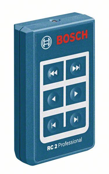 Bosch Dálkové ovládání RC 2