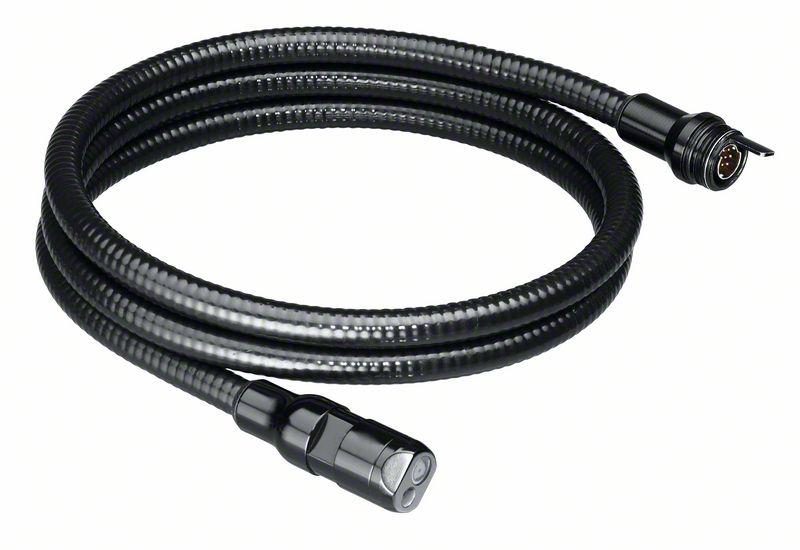 Bosch Systémové příslušenství Kabel pro kameru s výkonnou LED 17 mm