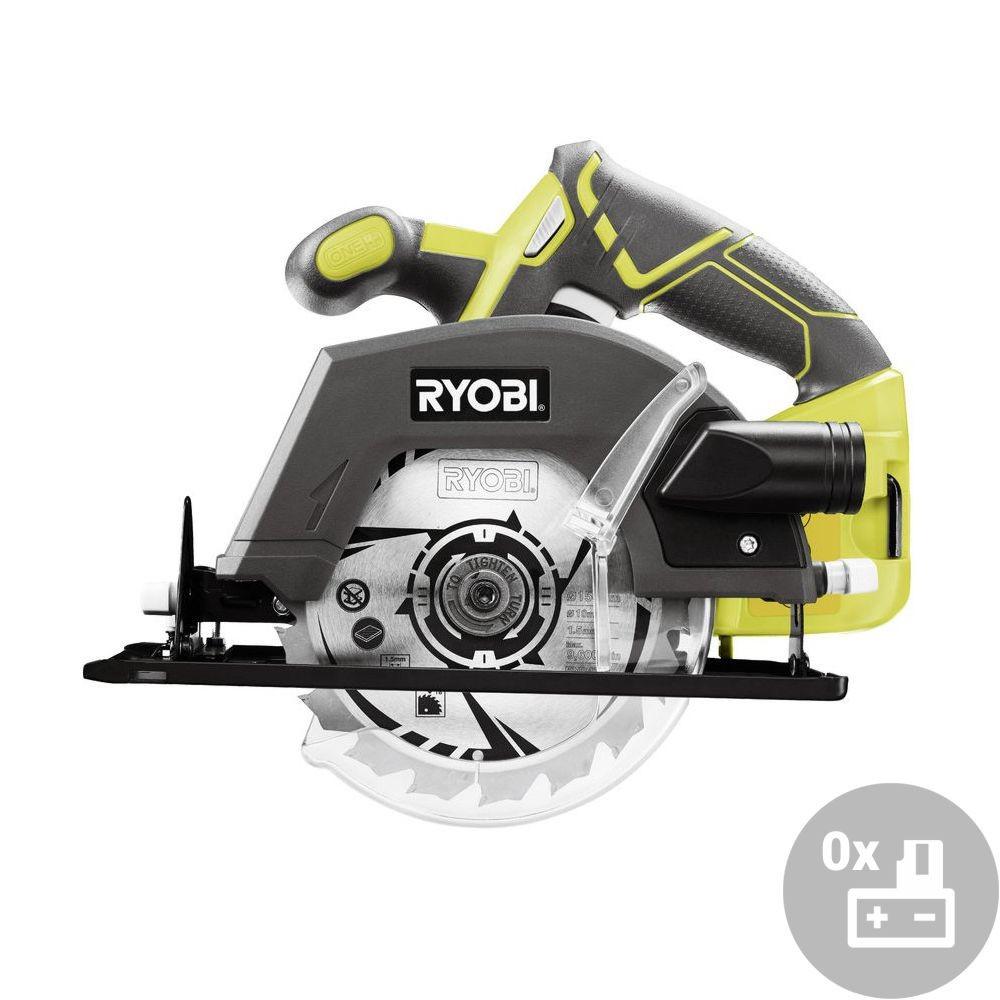 Ryobi R18CSP-0 Aku okružní pila, 18V, 150mm