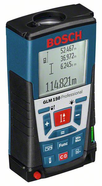 Bosch GLM 150 Laserový měřič vzdálenosti