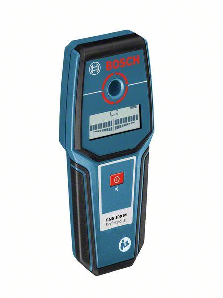 Bosch Detektor GMS 100 M
