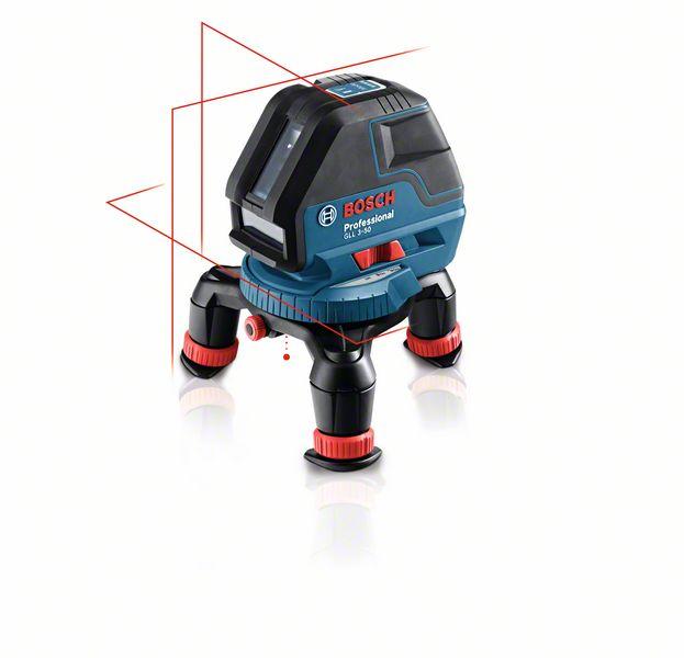 Bosch Čárový laser GLL 3-50