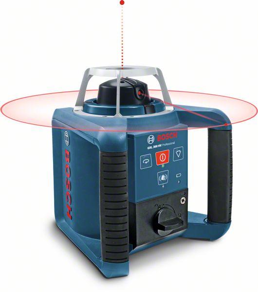 Bosch Rotační lasery GRL 300 HV