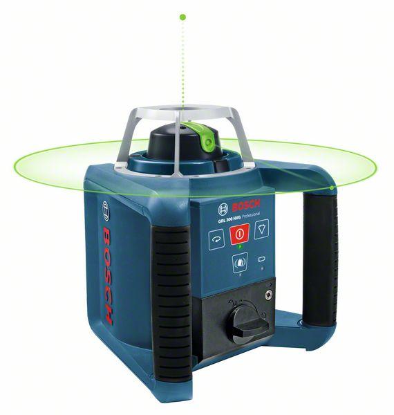 Bosch Rotační lasery GRL 300 HVG