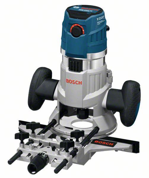 Bosch Multifunkční frézka GMF 1600 CE