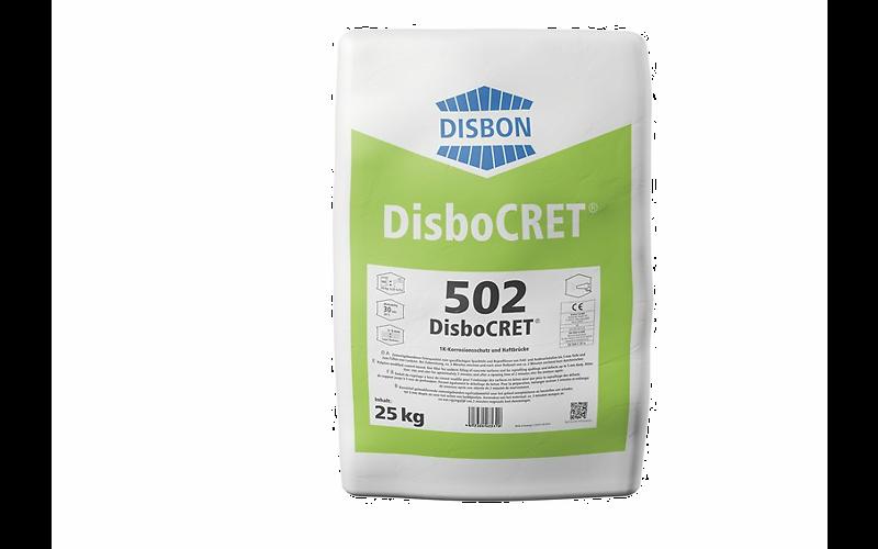 Caparol DisboCRET 502 Protec plus 25 kg /pytel/