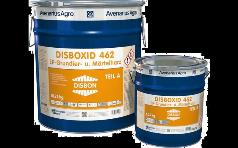 Caparol DisboXID 462 2K-EP 5 kg