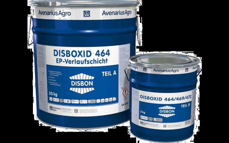 Caparol SOTON DisboXID 464 2K-EP 25 kg SK1