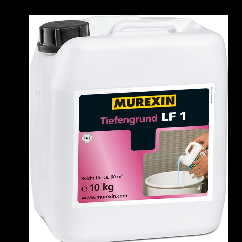 Murexin Základ hloubkový LF 1 10 kg