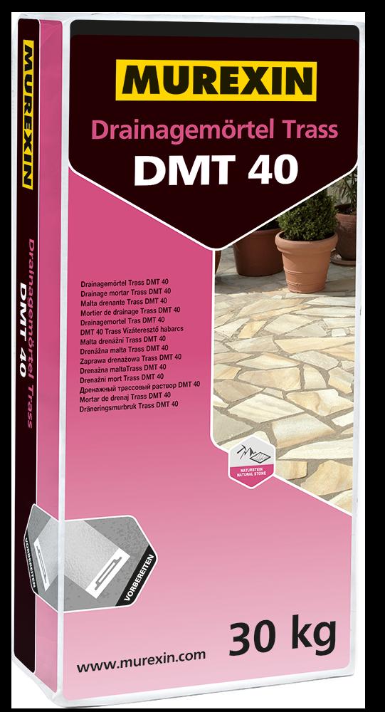 Murexin Malta drenážní DMT 40 30 kg