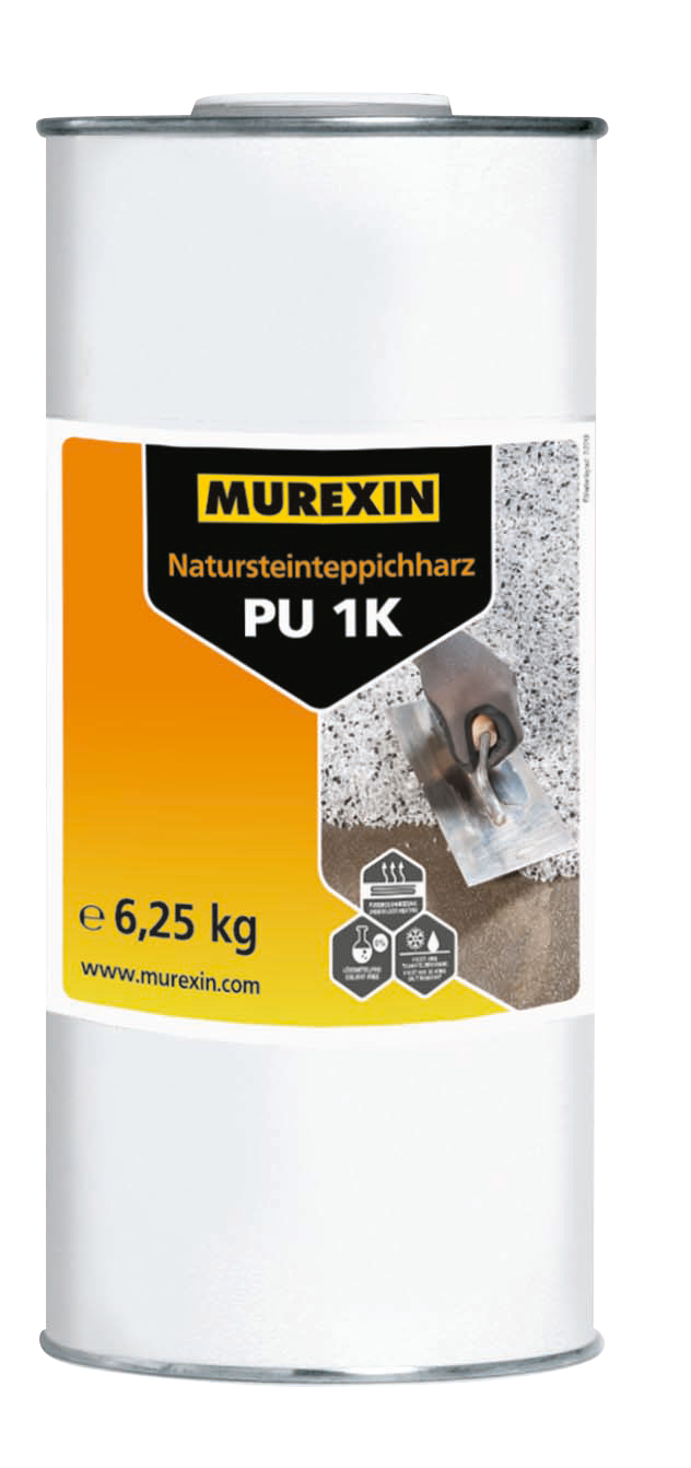 Murexin Kamenný koberec - pojivo PU 1K 6.25 kg