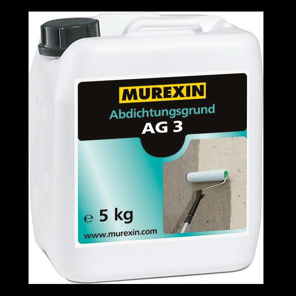 Murexin Základ hloubkový AG 3 5 kg