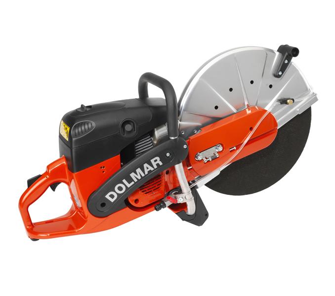 MAKITA Dolmar PC-8216WS