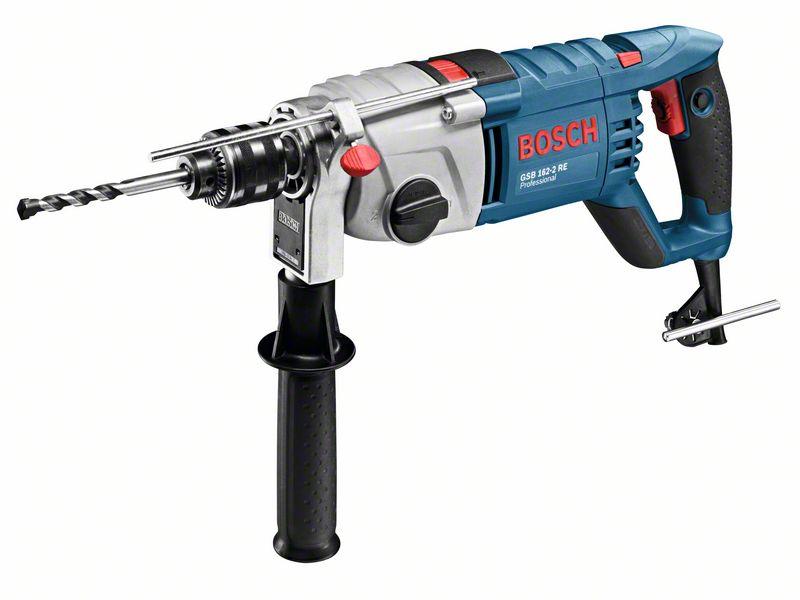 Bosch Příklepová vrtačka GSB 162-2 RE