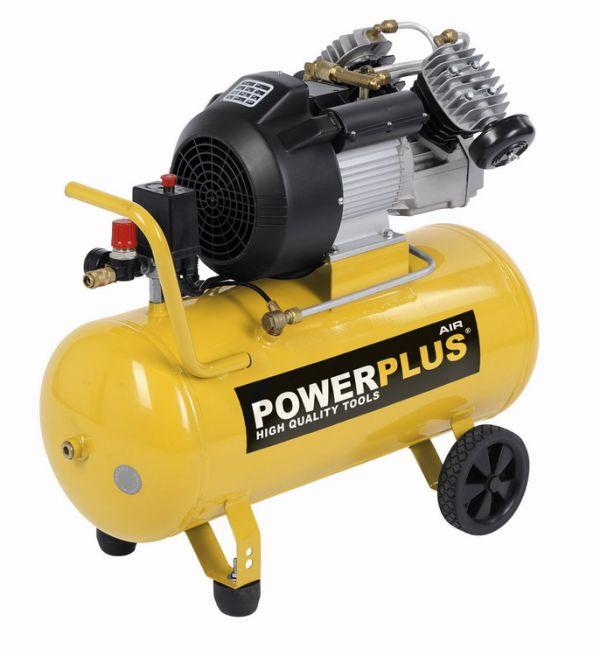 POWERPLUS X POWX1770 - Kompresor 3HP