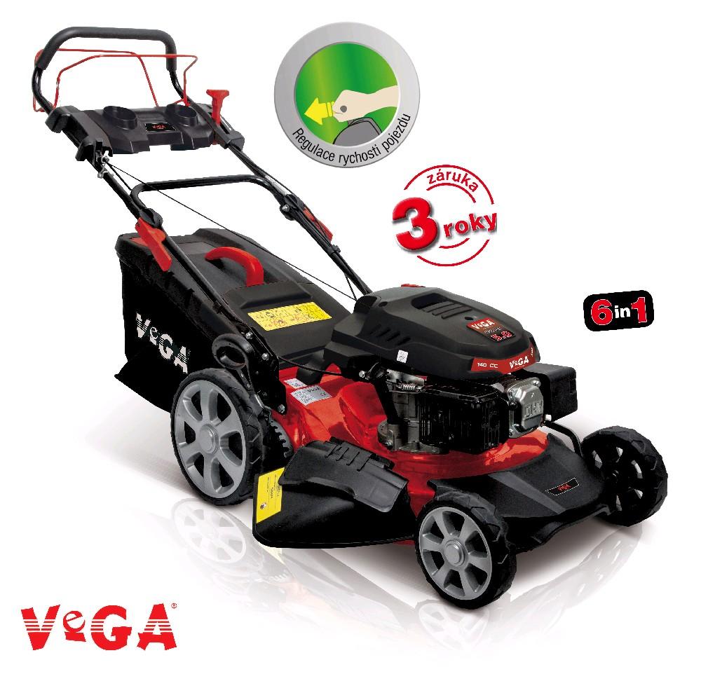 VeGA 4855 SXH 6in1