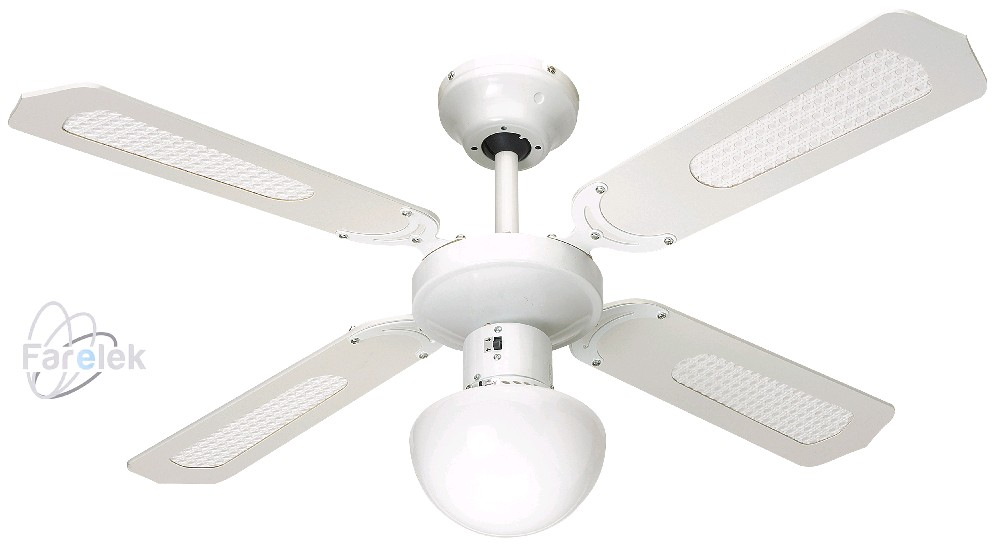 V-GARDEN Stropní ventilátor BALI B.