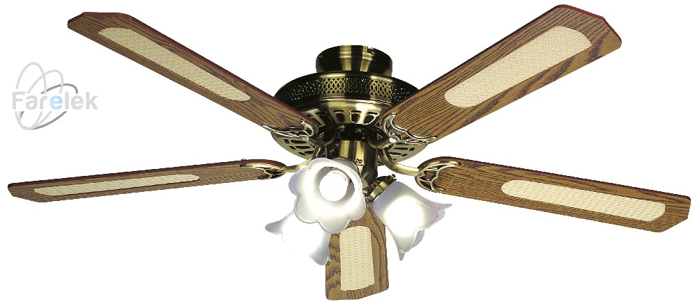 V-GARDEN Stropní ventilátor BALEARES H.