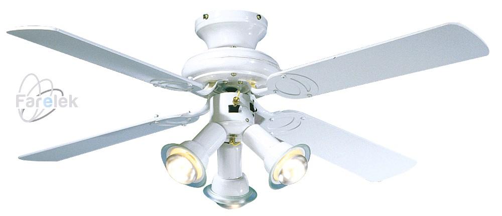 V-GARDEN Stropní ventilátor MALDIVES