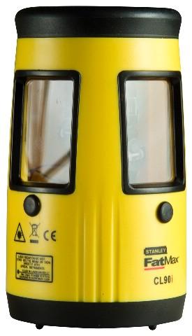 FatMax® CL90i křížový laser Stanley 1-77-021