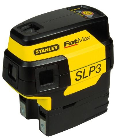SLP3 Samonivelační laserová olovnice Stanley 1-77-318