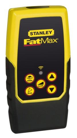 Dálkové ovládání pro rotační lasery RC100 Stanley 1-77-134