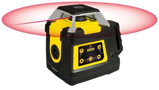 RL HW Fatmax® Rotační Laser Stanley 1-77-496