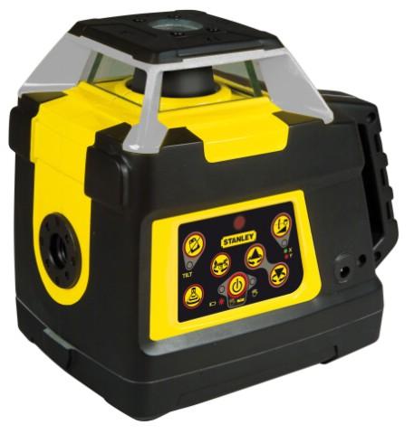 RL HV Rotační laser Fatmax® - interiér Stanley 1-77-497