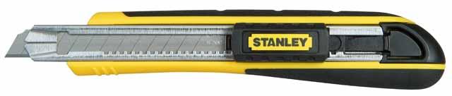 Nůž s odlamovací čepelí FatMax® 9mm Stanley 0-10-475