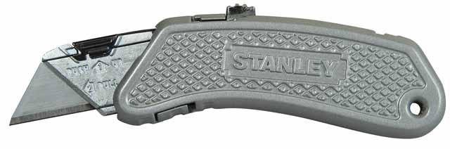 Nůž kovový QuickSlide™ 2 Stanley 0-10-812