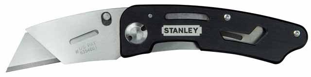 Zavírací nůž Stanley 0-10-855