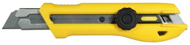 Nůž s 25mm odlamovací čepelí Stanley STHT0-10187