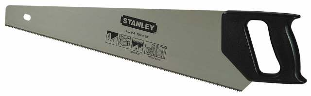 Tesařské pily Stanley 1-15-416