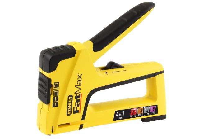 TR400 Fatmax® LD Sponkovací kleště 4 v 1 Stanley FMHT6-70411