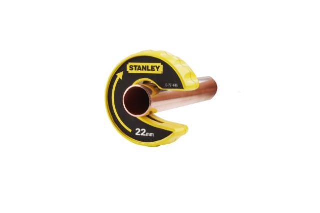 Řezačka trubek 15 a 22 mm Stanley 0-70-446