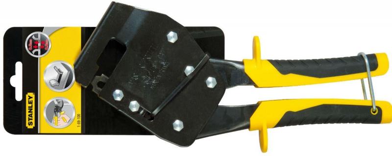 Lisovací kleště na nosníky Stanley 1-69-100