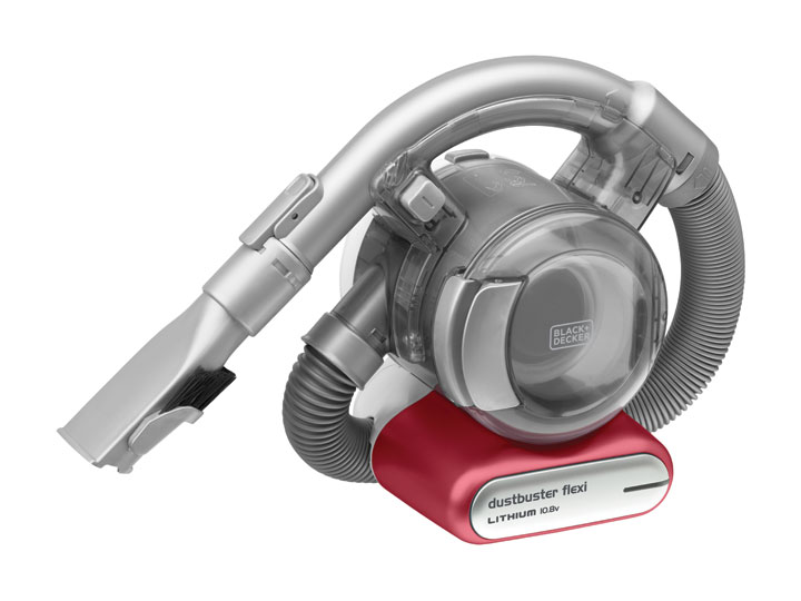 Black & Decker PD1020L Ruční vysavač Dustbuster® Flexi 10,8 V Li-Ion