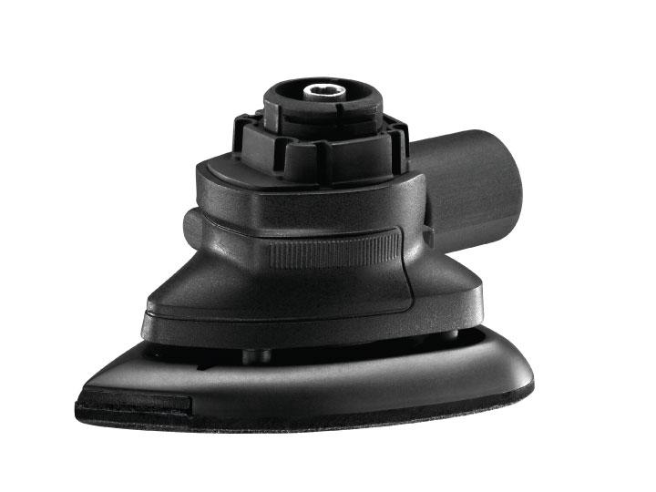 Black & Decker MTSA2 Brusné příslušenství pro univerzální nářadí Multievo™