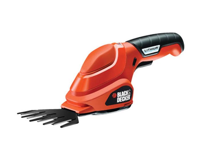 Black & Decker GSL200 Nůžky na trávu 3,6 V
