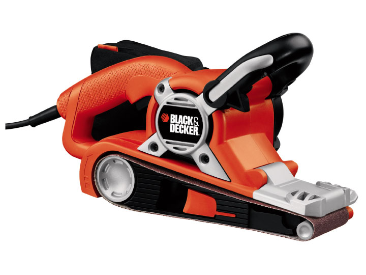 Black & Decker KA88 Pásová bruska 720 W - 75 x 533 mm