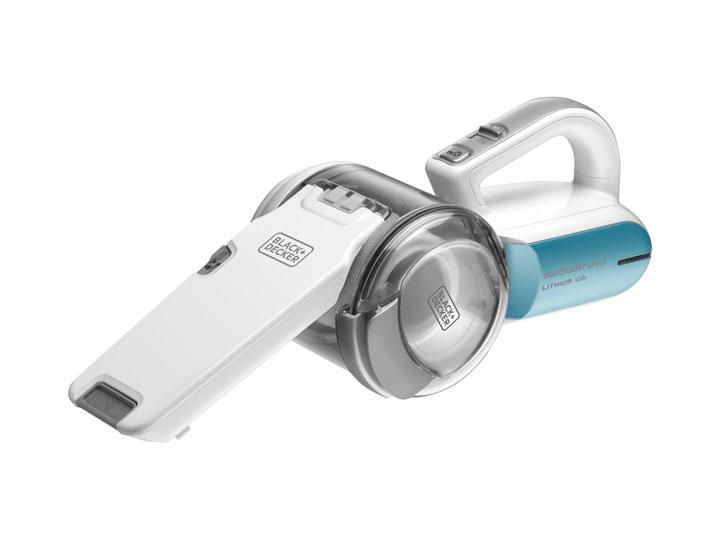 Black & Decker PV1020L Vysavač Dustbuster® 10,8 V Li-Ion s otočnou rukojetí