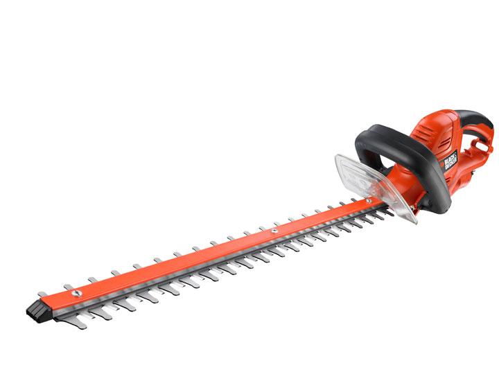 Black & Decker GT6060 Nůžky na živé ploty 600 W (lišta 60 cm)