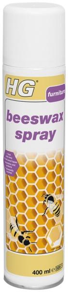 HG včelí vosk ve spreji