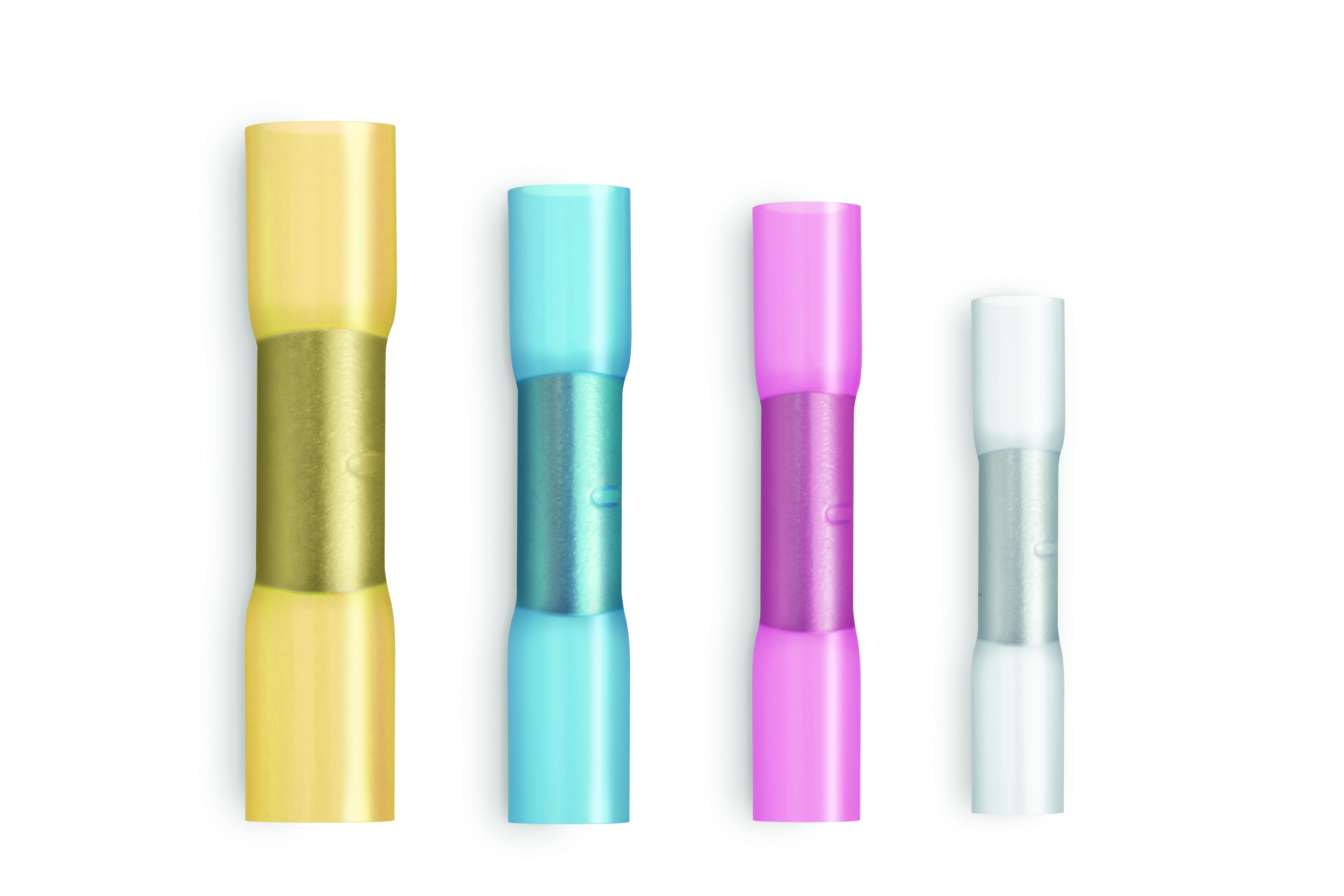 STEINEL Sada smršťovacích krimpovacích spojek 0,5-1,5mm