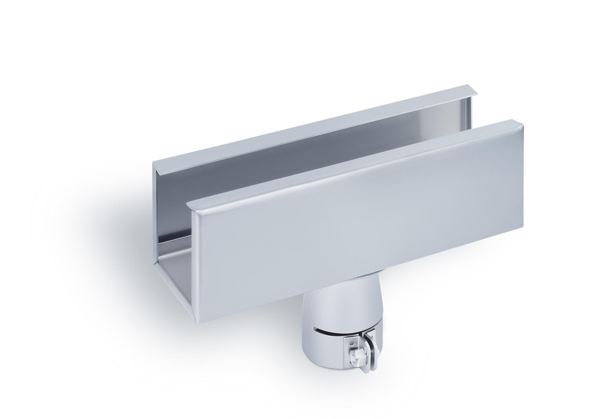 STEINEL PROFESSIONAL Skořepinová reflektorová tryska 150x25mm