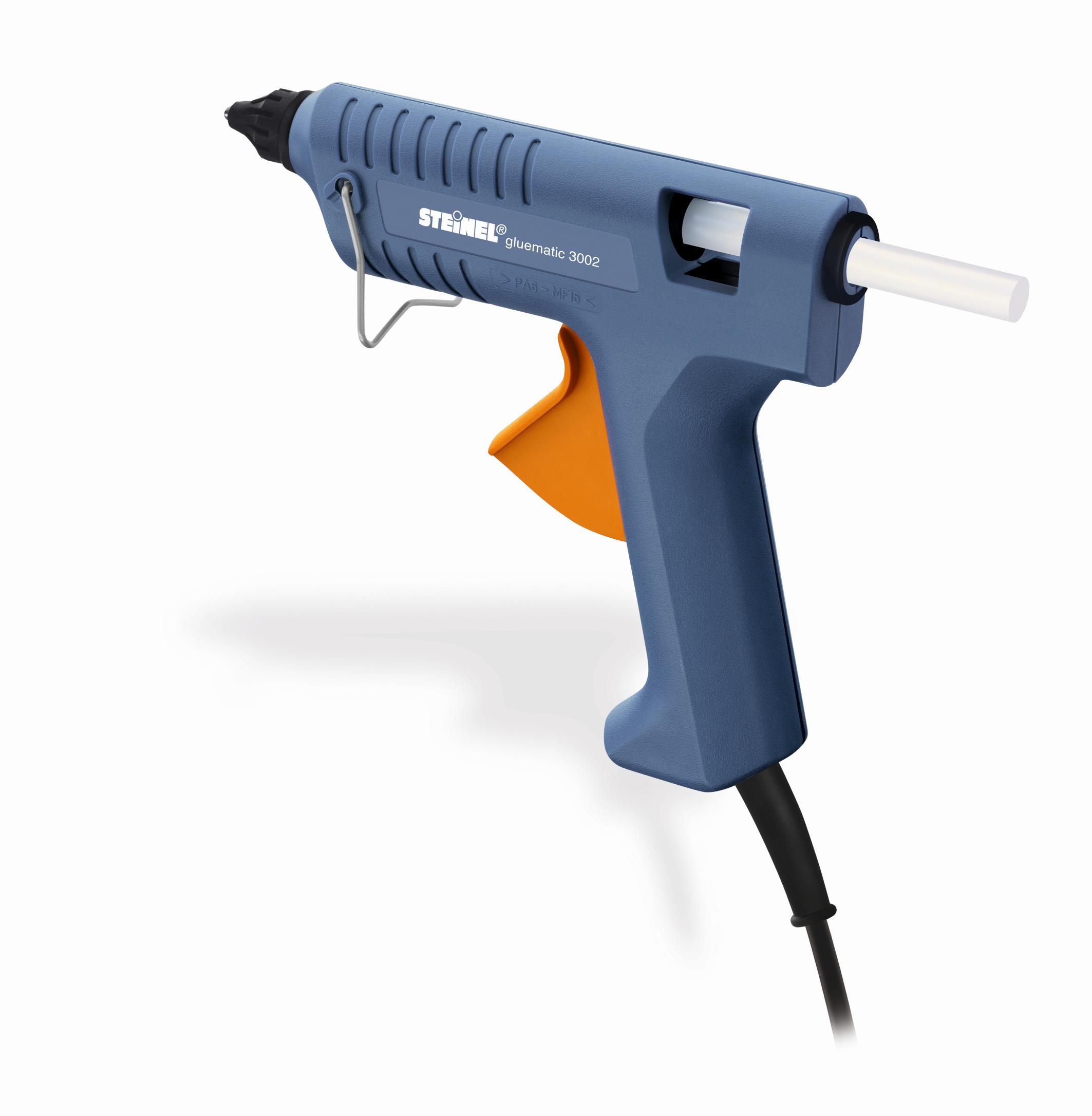 STEINEL Akční balíček Gluematic 3002 lepící pistole