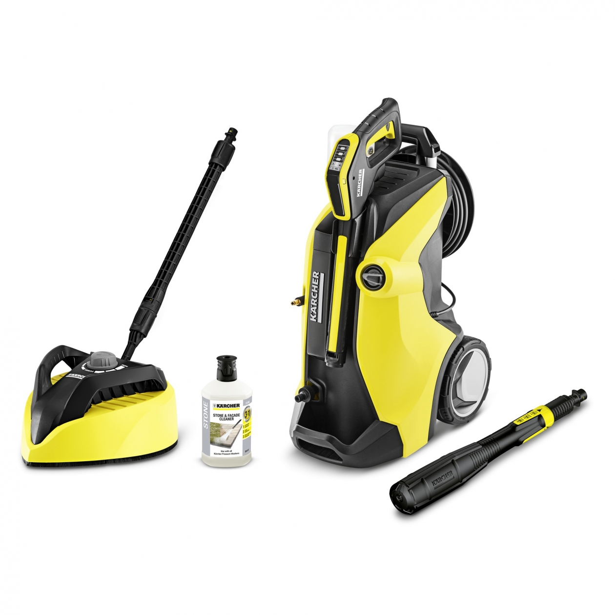 KARCHER KÄRCHER K 7 Premium Full Control Plus Home