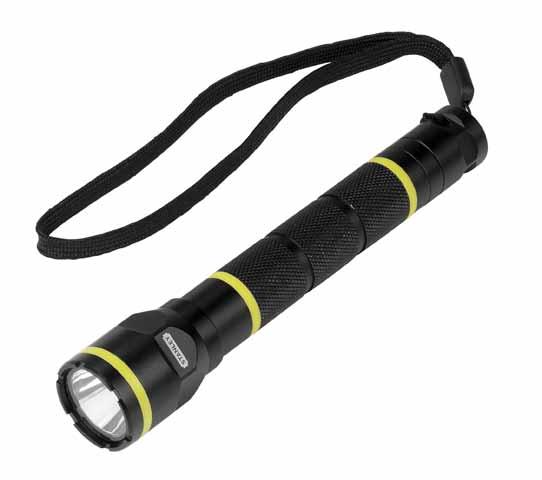 FatMax® hliníková svítilna 2AA Stanley 1-95-151