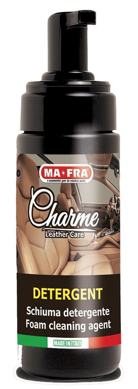 MA-FRA® Čisticí pěna na kůži 150ml