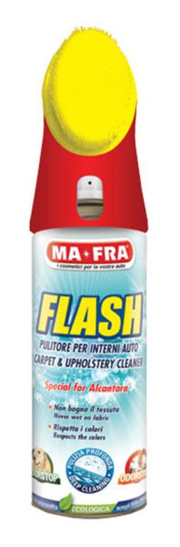 MA-FRA® Čistič čalounění 400ml